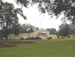 Calvert Baptist Church