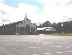 Cypress Shores Baptist Church