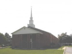 Fulton Road Baptist Church