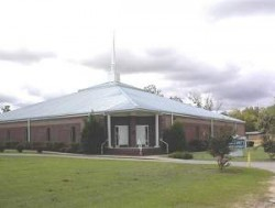 Grand Bay First Baptist Church