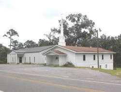 Gulfcrest Baptist Church