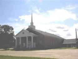 Irvington First Baptist Church
