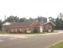 Lockler Memorial Baptist Church