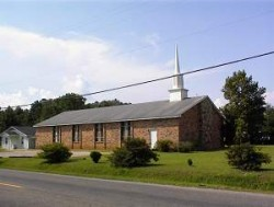 Parkway Southern Baptist Church