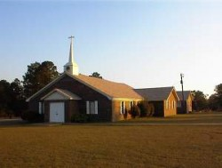 Pine Springs Baptist Church