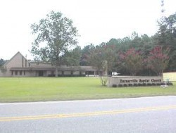 Turnerville Baptist Church