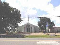 Wilmer First Baptist Church