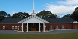 Celeste Road Baptist Church