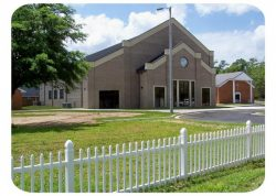 Kushla – Bethany Baptist Church