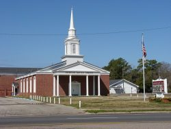 Riverside Baptist Church