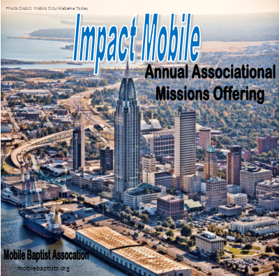 Impact Mobile color logo
